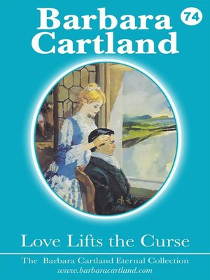 cover image of Love Lifts The Curse