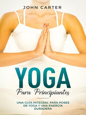 cover image of Yoga Para Principiantes