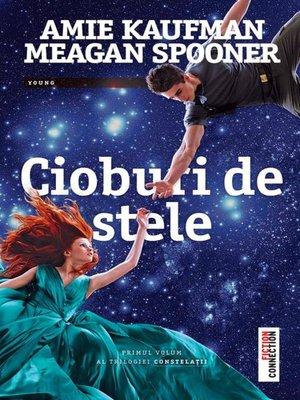cover image of Cioburi de stele