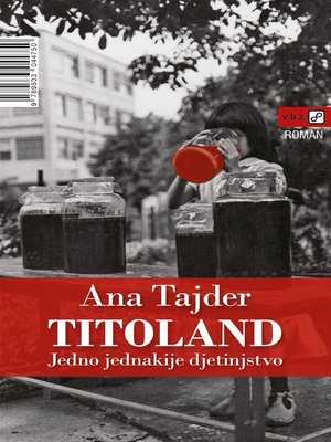 cover image of Titoland