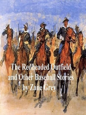 cover image of The Redheaded Outfield and Other Stories