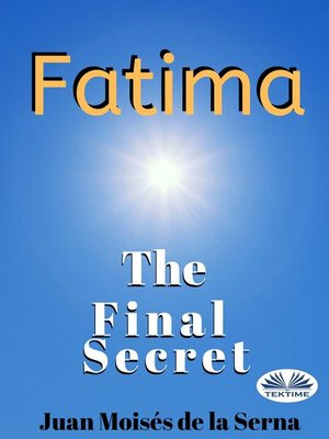 cover image of Fatima