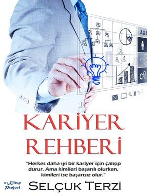 cover image of Kariyer Rehberi
