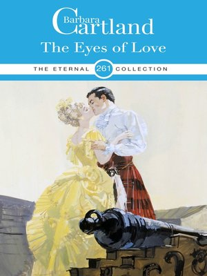 cover image of The Eyes of Love
