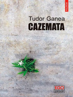 cover image of Cazemata