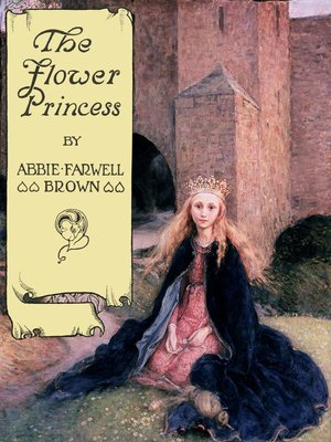 cover image of The Flower Princess