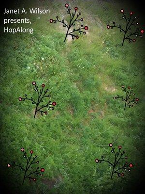 cover image of HopAlong