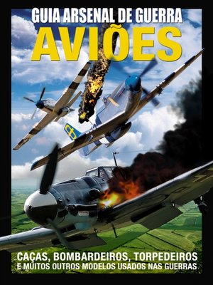 cover image of Aviões