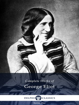 cover image of Delphi Complete Works of George Eliot