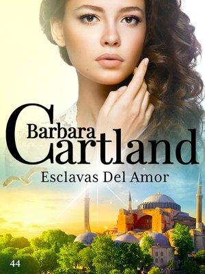 cover image of Esclavas del Amor