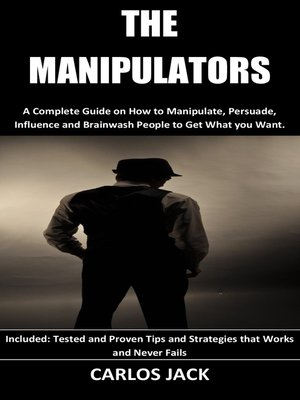cover image of The Manipulators