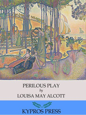 cover image of Perilous Play
