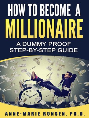 cover image of How to Become a Millionaire