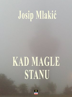 cover image of KAD MAGLE STANU