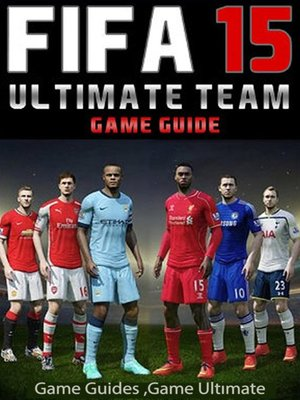 cover image of Fifa 15 Ultimate Team