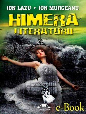 cover image of Himera literaturii