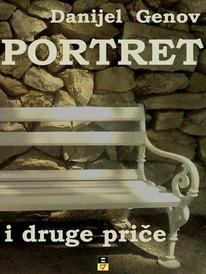 cover image of Portret i druge price