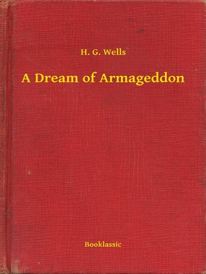 cover image of A Dream of Armageddon
