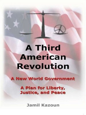 cover image of A Third American Revolution
