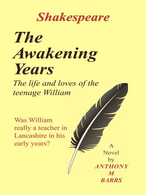 cover image of The Awakening Years