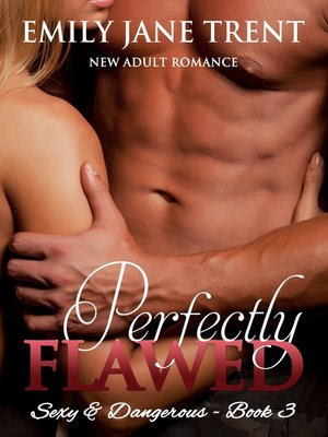 cover image of Perfectly Flawed