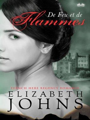 cover image of De Feu Et De Flammes