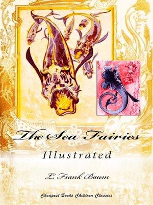 cover image of The Sea Fairies