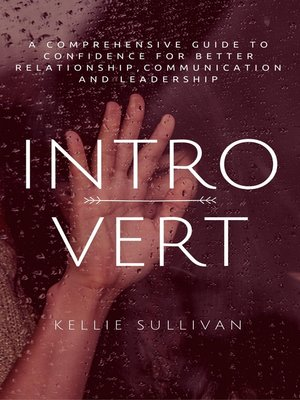 cover image of Introvert
