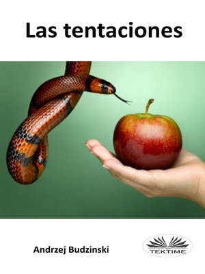 cover image of Las Tentaciones