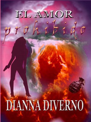 cover image of El amor prohibido
