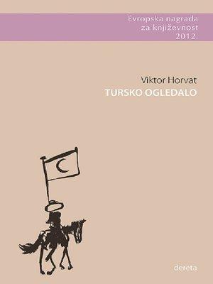 cover image of Tursko ogledalo