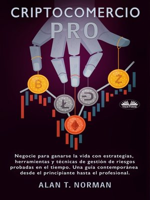 cover image of Cryptocomercio Pro
