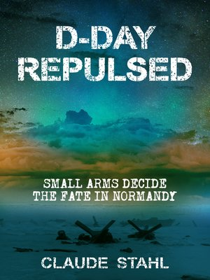 cover image of D-Day Repulsed