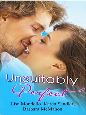 cover image of Unsuitably Perfect