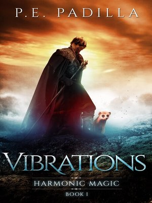 cover image of Vibrations