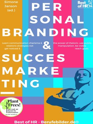 cover image of Personal Branding & Success Marketing