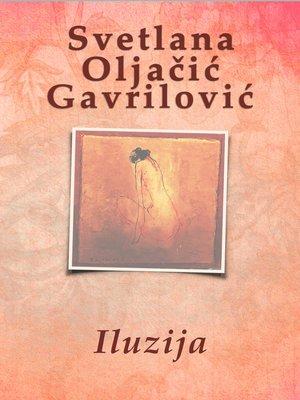 cover image of Iluzija