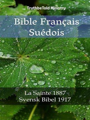cover image of Bible Français Suédois
