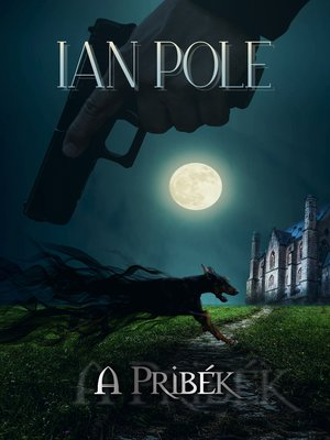 cover image of A Pribék