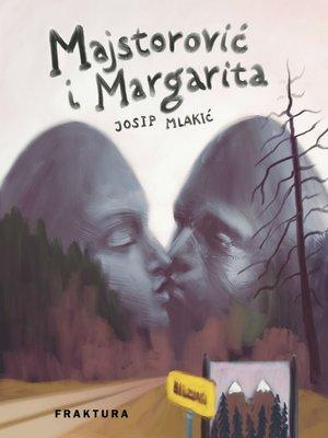 cover image of Majstorović i Margarita