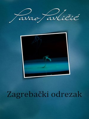 cover image of Zagrebački odrezak