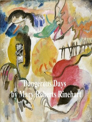 cover image of Dangerous Days