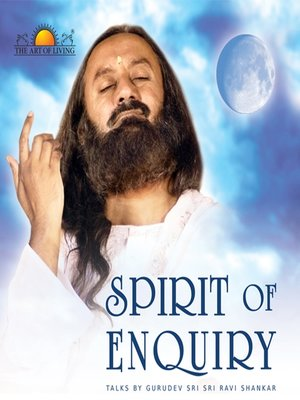 cover image of Spirit of Enquiry