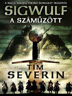 cover image of A száműzött