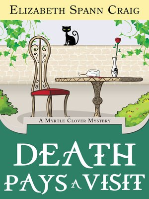 cover image of Death Pays a Visit