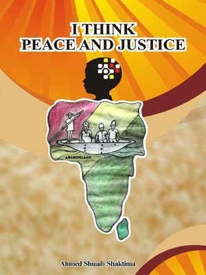 cover image of I Think Peace and Justice