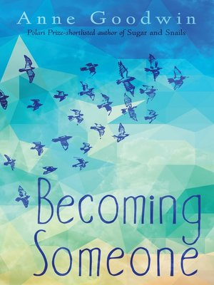 cover image of Becoming Someone