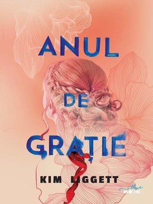 cover image of Anul De Grație