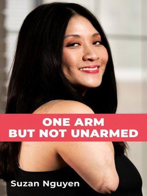 cover image of One Arm But Not Unarmed