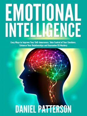cover image of Emotional Intelligence